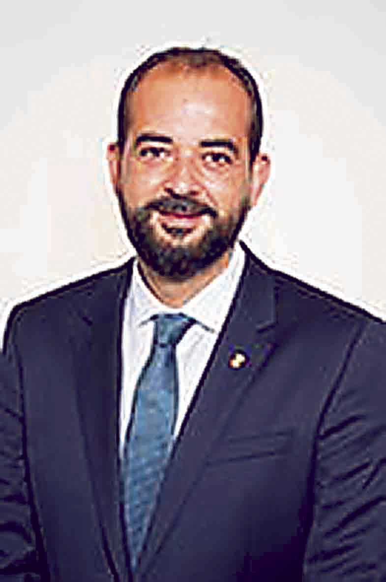 Francisco javier gomar 1